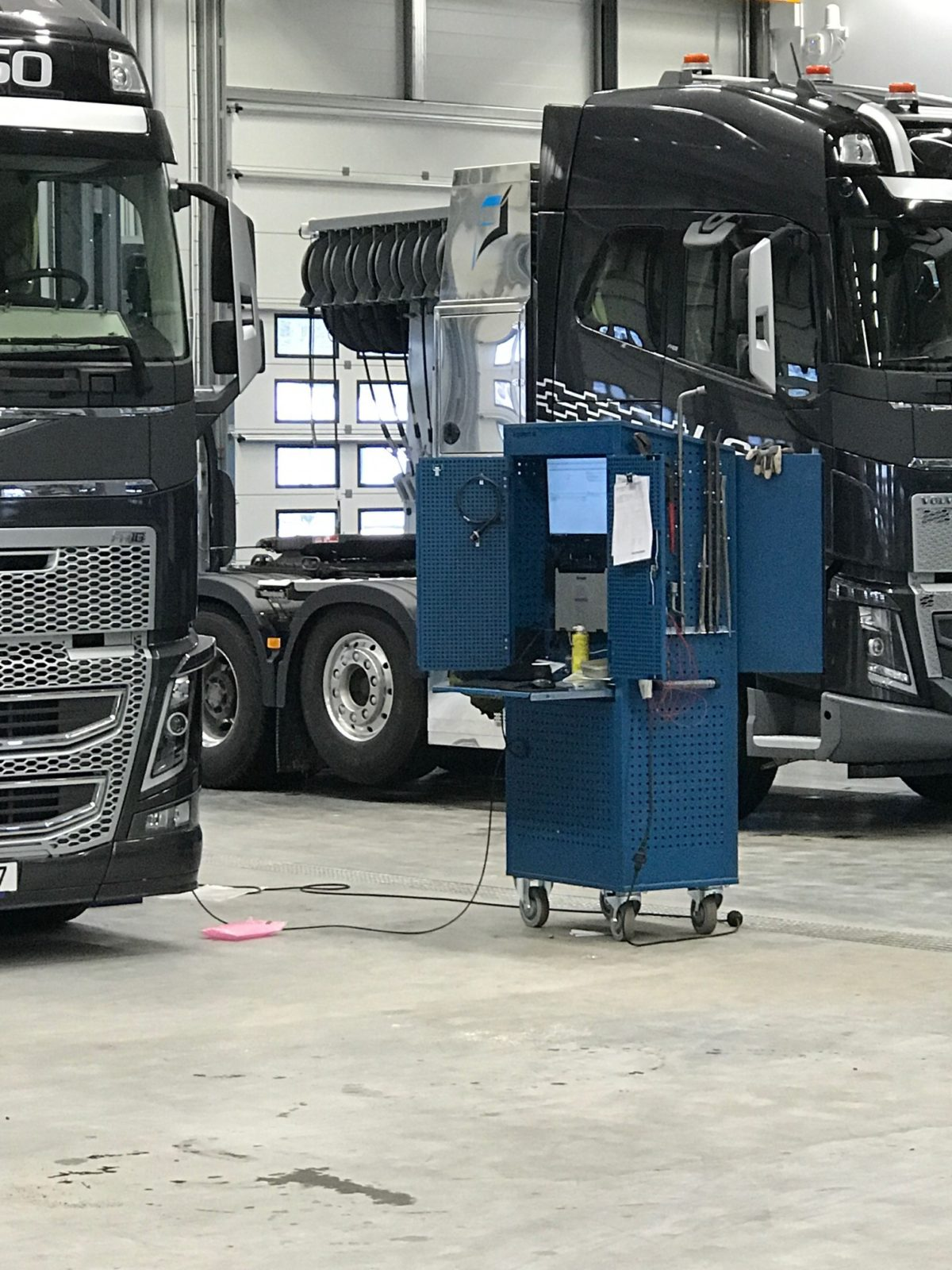 Volvo Truck Center Mölndal